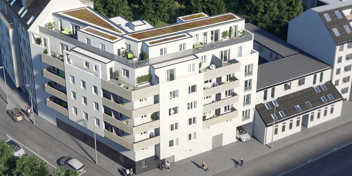 Willkommen Lorystrasse Premium Immobilien Ag